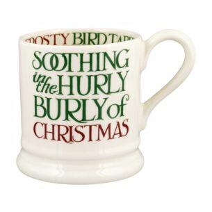 Christmas Toast A Hot Mince Pie Half Pint Mug