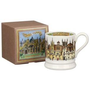 Emma Bridgewater Oxford Half Pint Boxed Mug