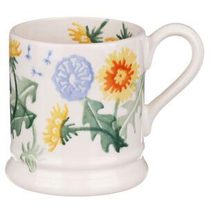 Dandelion Half Pint Mug
