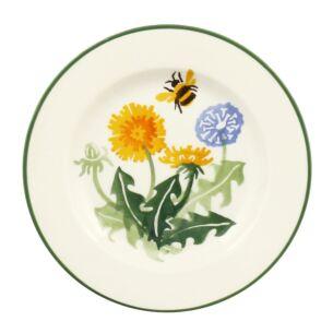 Dandelion 6 1/2 Inch Plate