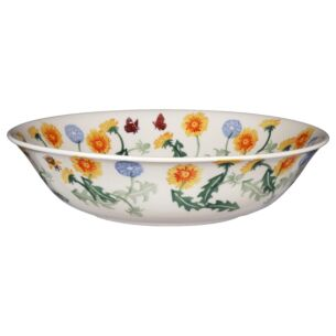 Dandelion Large Dish
