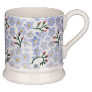 Forget-me-not Half Pint Mug