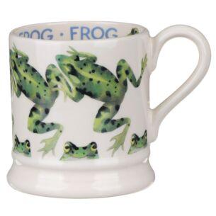 Frog Half Pint Mug