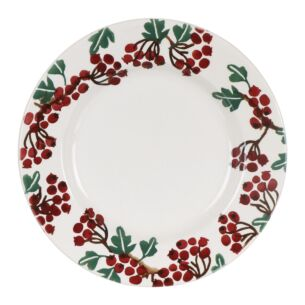 Hawthorn Berries 8 1/2 Inch Plate