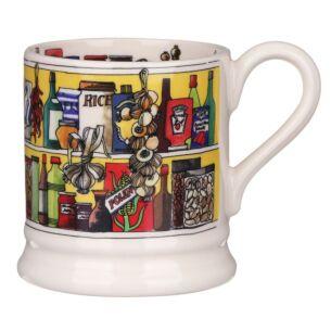 Larder Half Pint Mug