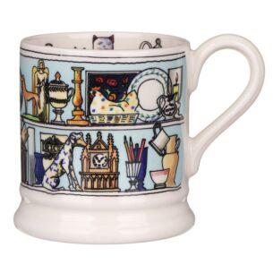 Special Things Half Pint Mug