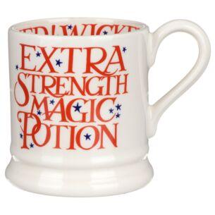 Halloween Toast Magic Potion Half Pint Mug