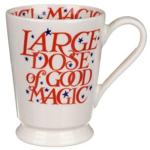 Halloween Toast Good Magic Cocoa Mug