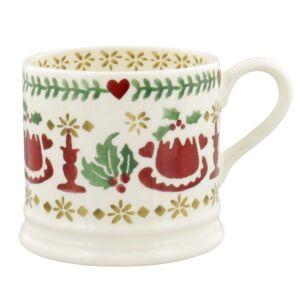 Christmas Joy Small Mug