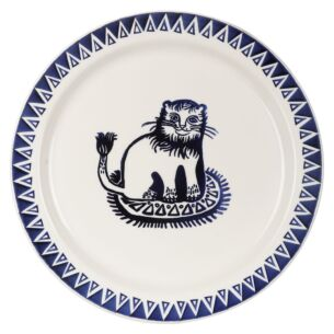 Emma Bridgewater Lion Serving Plate