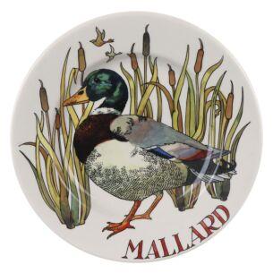Mallard 8 1/2 Inch Plate