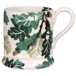 Oak Half Pint Mug