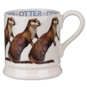 Otter Half Pint Mug