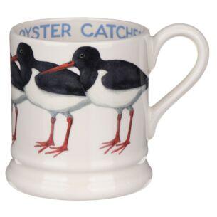 Birds Oyster Catcher Half Pint Mug