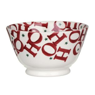 HOHOHO Small Old Bowl