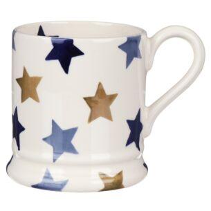 Stormy Stars Half Pint Mug