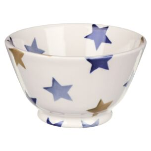 Stormy Stars Small Old Bowl