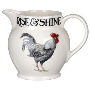 Rise & Shine 1½ Pint Jug