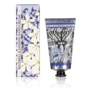 Bluebell & Jasmine Hand Cream 75ml