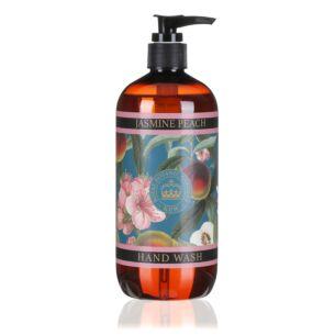 Jasmine Peach Liquid Soap 500ml