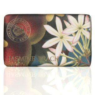Jasmine Peach Luxury Shea Butter Soap 240g