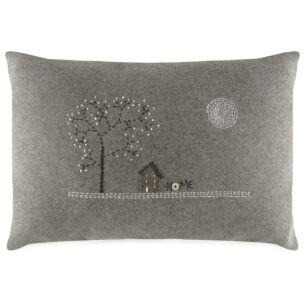 Home Wool Cushion