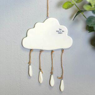 Porcelain Mobile Cloud