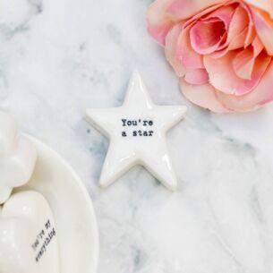 'You're a Star' Star Token
