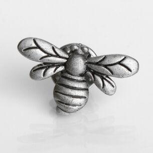 Natural World Bee Pin Brooch