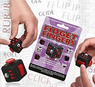 Fidget Fingers