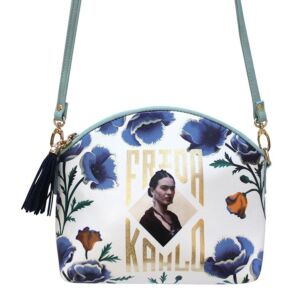Disaster Designs Frida Kahlo Wash Bag