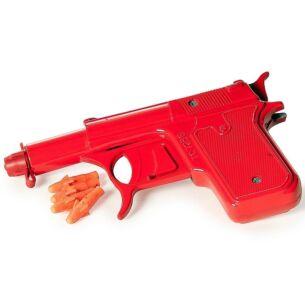 Metal Spud Gun