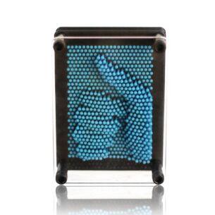 Neon Mini Pin Art