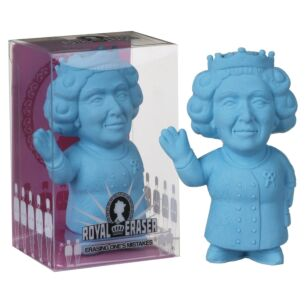 The Queen Royal Eraser