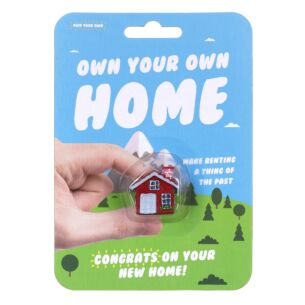 Own Your Own Home