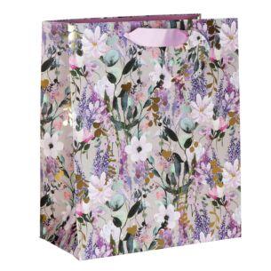Stephanie Dyment Buddleia Large Gift Bag