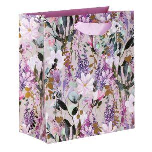 Stephanie Dyment Buddleia Medium Gift Bag