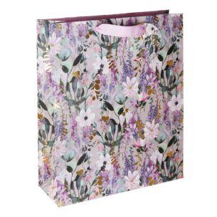 Stephanie Dyment Buddleia Extra Large Gift Bag