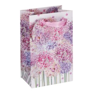 Pizazz Allium Perfume Gift Bag