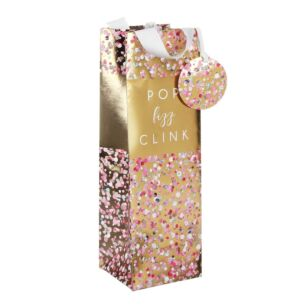 Popp Fizz Clink Bottle Bag