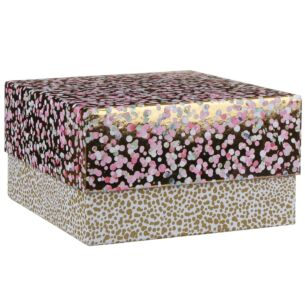 Extra Large Square Gift Box