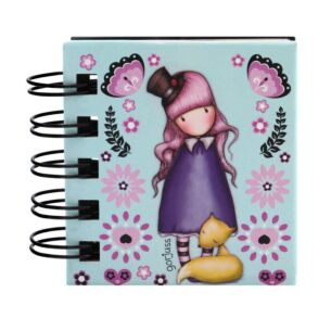 Fiesta The Dreamer Sticky Notes Book