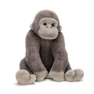 Jellycat Small Gregory Gorilla