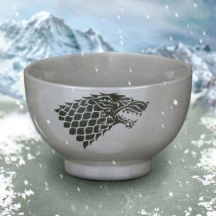 House Stark Boxed Bowl