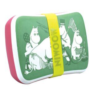 Picnic Bamboo Lunchbox