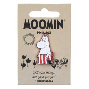 'Moominmamma' Enamel Pin Badge