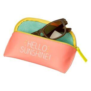 Hello Sunshine Glasses Pouch