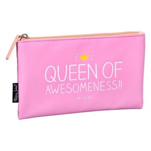Happy Jackson New Queen Of Awesomeness Handy Case