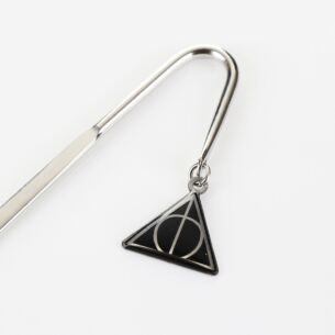 Deathly Hallows Bookmark