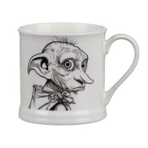 Dobby the House Elf Vintage Mug